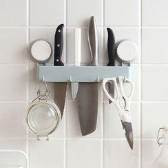 Lazy Corner - Cutlery Holder