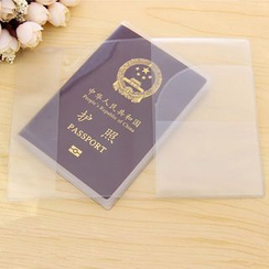 Heureux - Passport Cover