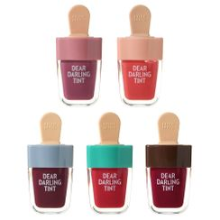 Etude House 伊蒂之屋 - Dear Darling Water Gel Tint (6 Colors)