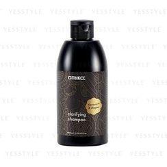Amika - Claifying Shampoo (Keravis & Argan)