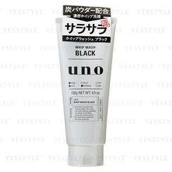 Shiseido - UNO Whip Wash Black