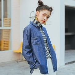 Mango Home - Denim Jacket