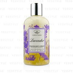 Caswell Massey - Lavendar Foaming Bath Cream