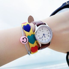 YUKISHU - Strap Watch