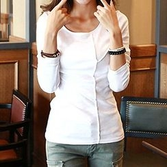 Ranee - Long-Sleeve T-Shirt