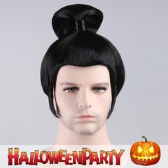 Party Wigs - Halloween Party Wigs - Samurai
