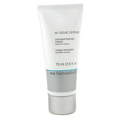 MD Formulation - Moisture Defense Antioxidant Treatment Masque
