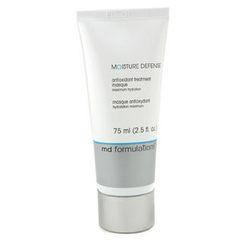 MD Formulation - 抗氧保濕面膜