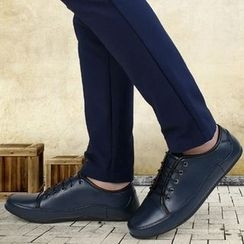 MARTUCCI - Genuine Leather Casual Shoes