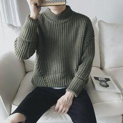 Hansler - 宽松毛衣