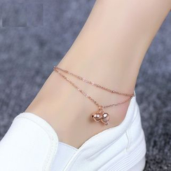 MOSHANG - Bell Anklet