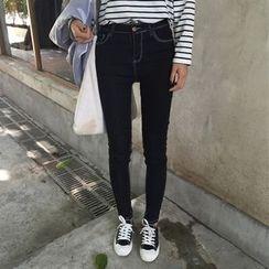 OCTALE - Skinny Jeans