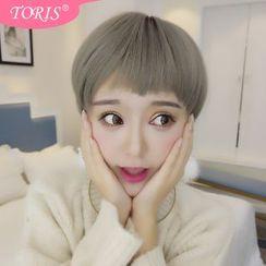Toris - Short Full Wig