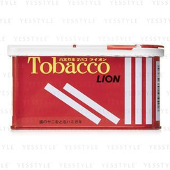 LION - Tobacco Tooth Powder