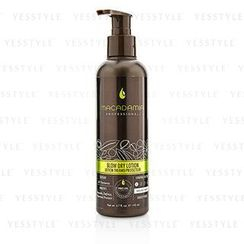 Macadamia Natural Oil - Professional Blow Dry Lotion