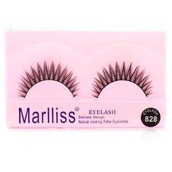 Marlliss - 假睫毛 (828)