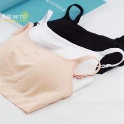 MITU - 无钢圈胸衣
