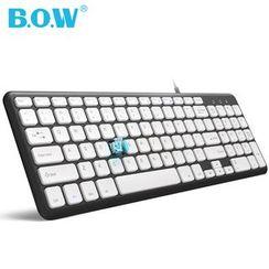 B.O.W - 键盘