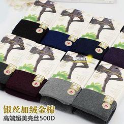 MITU - 500針襪褲