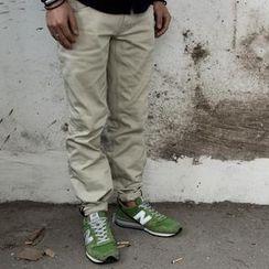 YIDESIMPLE - 牛仔褲