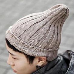 蔡先生 - 針織無邊帽