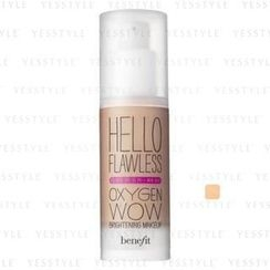 Benefit - Hello Flawless Oxygen WOW! SPF 25 PA+++ (#Honey  I'm So Money)