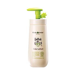 Green Finger - Bebe De Foret Baby Lotion 220ml