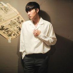 MEING - Long-Sleeve Shirt