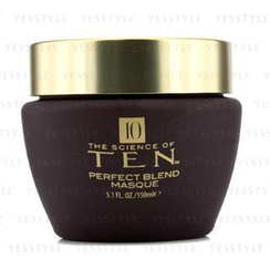 Alterna - 10 The Science of TEN Perfect Blend Masque