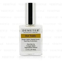 Demeter Fragrance Library - Hot Toddy Cologne Spray