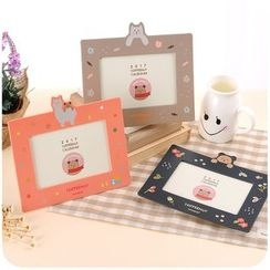 Momoi - Animal Print Photo Frame