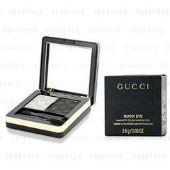 Gucci 古芝 - Magnetic Color Shadow Duo (#050 Eclipse)