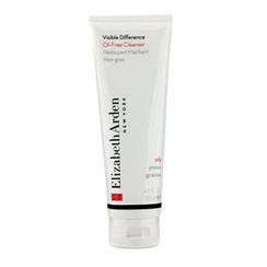 Elizabeth Arden - Visible Difference Oil-Free Cleanser (Oily Skin)