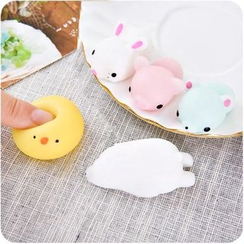 Eggshell Houseware - Silicon Squeeze Toy