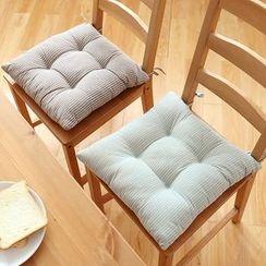 Lazy Corner - 條紋椅墊