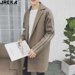 Jacka - Wool Coat