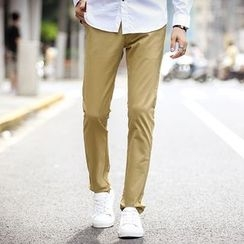NO1D - Slim Fit Chino Pants