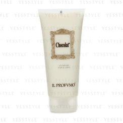 Il Profvmo - Chocolat Body Lotion