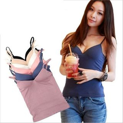 OVE - Padded Camisole Top