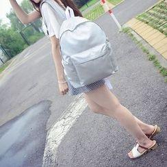 Seok - Lettering Backpack