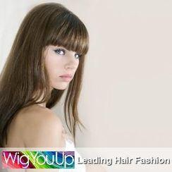 WigYouUp - 長直假髮