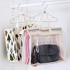 Home Simply - Hanging Handbag Storage Bag