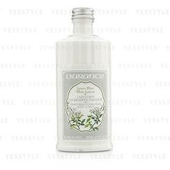 Durance - White Jasmine Moisturizing Perfumed Body Lotion