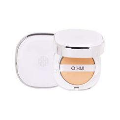 O HUI - Ultimate Cover CC Cushion SPF50+ PA+++ with Refill (#02 Honey Beige)