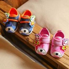 Hambu - Kids Cartoon Mesh Sneakers