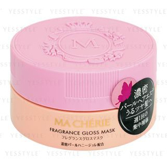 Shiseido 資生堂 - MA CHERIE Fragrance Gloss Mask EX