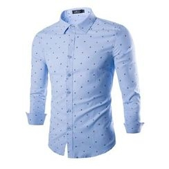 Blueforce - Print Shirt
