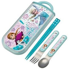 Skater - Frozen Cutlery Set