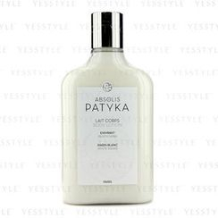 Patyka - Absolis Body Lotion - White Grape