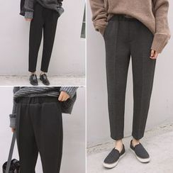 YOSH - Plain Harem Pants